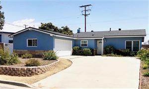 Photo of 3496 GEORGE Street, Oxnard, CA 93036 (MLS # 218004762)