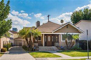 Photo of 324 West LORAINE Street, Glendale, CA 91202 (MLS # 319002762)