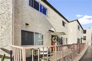 Photo of 251 West DRYDEN Street #4, Glendale, CA 91202 (MLS # 818005762)