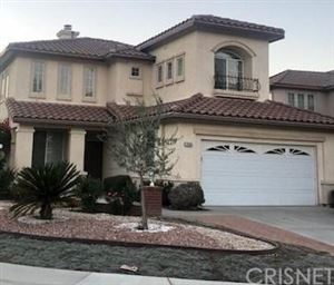 Photo of 2605 SUNSHINE VALLEY Court, Simi Valley, CA 93063 (MLS # SR18249762)