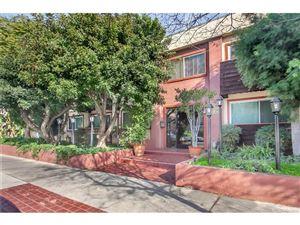 Photo of 5414 NEWCASTLE Avenue #3, Encino, CA 91316 (MLS # SR19010762)