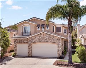 Photo of 2923 ARBELLA Lane, Thousand Oaks, CA 91362 (MLS # 219011763)