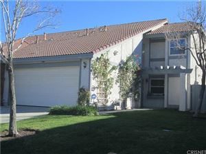 Photo of 15854 ROSEHAVEN Lane, Canyon Country, CA 91387 (MLS # SR18047763)