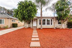 Photo of 5346 FORBES Avenue, Encino, CA 91436 (MLS # SR18243763)