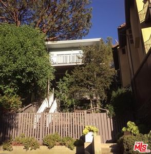 Photo of 7205 SYCAMORE Trails, Los Angeles , CA 90068 (MLS # 18313764)