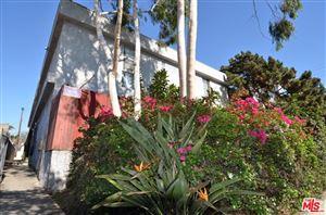 Photo of 1753 11TH Street #4, Santa Monica, CA 90404 (MLS # 18346764)