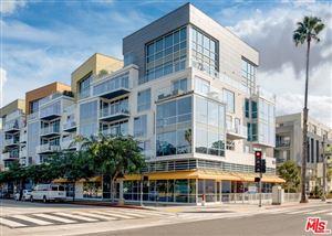 Photo of 1705 OCEAN Avenue #204, Santa Monica, CA 90401 (MLS # 18405764)