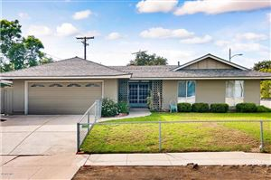 Photo of 623 SPRINGFIELD Avenue, Ventura, CA 93004 (MLS # 218012764)