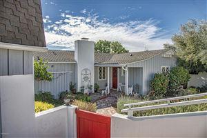Photo of 2150 HILLCREST Drive, Ventura, CA 93001 (MLS # 218014764)