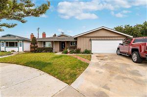 Photo of 1720 North M Street, Oxnard, CA 93030 (MLS # 219005764)