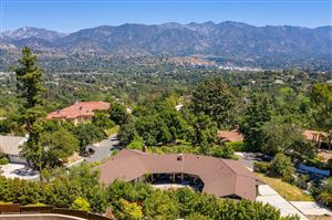 Photo of 1270 INVERNESS Drive, La Canada Flintridge, CA 91011 (MLS # 819001764)