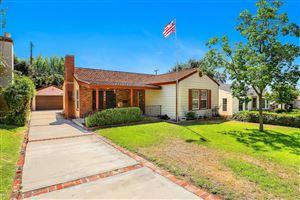 Photo of 3440 SIERRA VISTA AVE Avenue, Glendale, CA 91208 (MLS # 819003764)