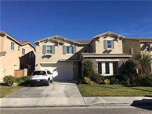 Tiny photo for 26922 FLOWERING OAK Place, Canyon Country, CA 91387 (MLS # SR18009764)