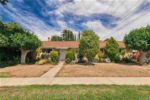 Photo of 11400 WOODLEY Avenue, Granada Hills, CA 91344 (MLS # SR19160764)