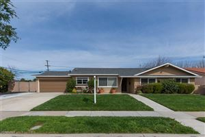 Photo of 3175 MICHAEL Drive, Newbury Park, CA 91320 (MLS # 218003765)