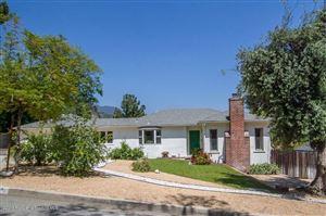 Photo of 470 AUBURN Avenue, Sierra Madre, CA 91024 (MLS # 818002765)