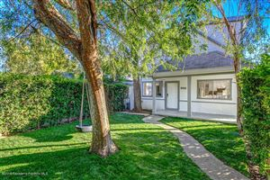 Photo of 996 BELL Street, Pasadena, CA 91104 (MLS # 818005765)