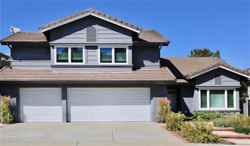 Photo of 1006 THORNWOOD Street, Glendale, CA 91206 (MLS # 819004765)