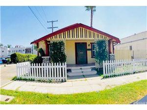 Photo of 452 LOCUST Street, Pomona, CA 91766 (MLS # SR18118765)
