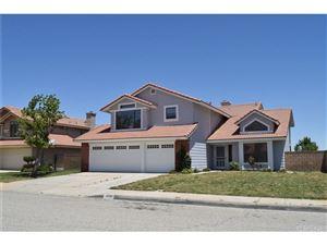 Photo of 4737 GRANDVIEW Drive, Palmdale, CA 93551 (MLS # SR18124765)
