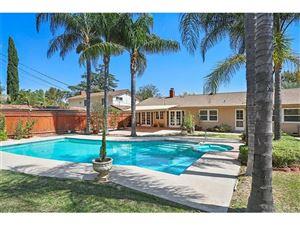 Photo of 23633 NADIR Street, West Hills, CA 91304 (MLS # SR18175765)