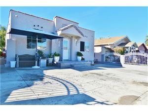 Photo of 6719 ARLINGTON Avenue, Los Angeles , CA 90043 (MLS # SR18287765)