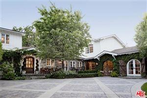 Photo of 24822 LONG VALLEY ROAD, Hidden Hills, CA 91302 (MLS # 17296766)