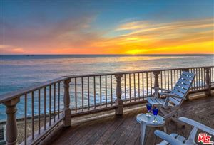 Photo of 11952 BEACH CLUB Way, Malibu, CA 90265 (MLS # 18304766)