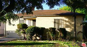 Photo of 4711 BERRYMAN Avenue, Culver City, CA 90230 (MLS # 18322766)