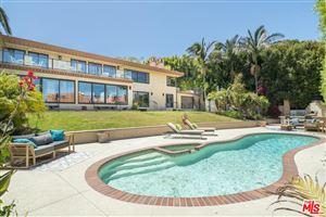 Photo of 7036 GRASSWOOD Avenue, Malibu, CA 90265 (MLS # 18354766)