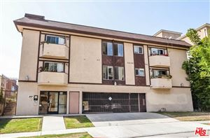Photo of 981 South ST ANDREWS Place #204, Los Angeles , CA 90019 (MLS # 18389766)