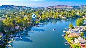 Photo of 1214 South WESTLAKE #D, Westlake Village, CA 91361 (MLS # 19480766)