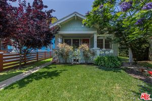 Photo of 729 MARCO Place, Venice, CA 90291 (MLS # 19484766)