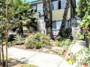 Photo of 827 BAY Street #8, Santa Monica, CA 90405 (MLS # 19485766)