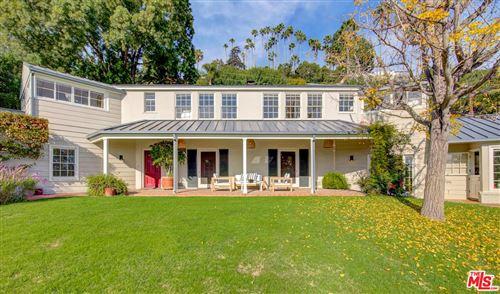 Photo of 1809 North STANLEY Avenue, Los Angeles , CA 90046 (MLS # 19526766)