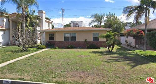 Photo of 9634 SAMOLINE Avenue, Downey, CA 90240 (MLS # 20555766)