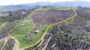 Photo of 10275 PRESILLA Road, Camarillo, CA 93012 (MLS # 217013766)