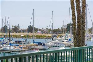 Photo of 2901 PENINSULA Road #140, Oxnard, CA 93035 (MLS # 218008766)