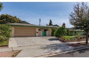 Photo of 4858 AURORA Drive, Ventura, CA 93003 (MLS # 219003766)
