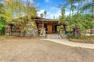 Photo of 1140 STRATFORD AVENUE, South Pasadena, CA 91030 (MLS # 818005766)
