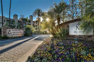 Tiny photo for 5510 OWENSMOUTH Avenue #201, Woodland Hills, CA 91367 (MLS # SR19233766)