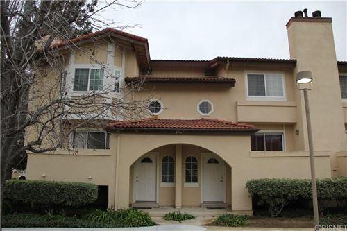 Photo of 2767 STEARNS Street #23, Simi Valley, CA 93063 (MLS # SR20011766)