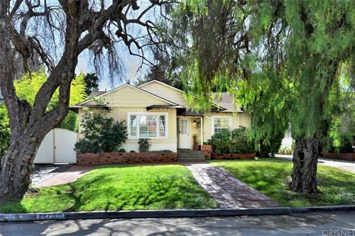 Photo of 14720 GREENLEAF Street, Sherman Oaks, CA 91403 (MLS # SR20064766)