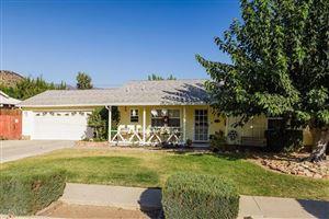 Photo of 1206 SUNSET Place, Ojai, CA 93023 (MLS # 217012767)