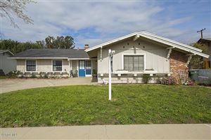 Photo of 305 VALLERIO Avenue, Ojai, CA 93023 (MLS # 218003767)