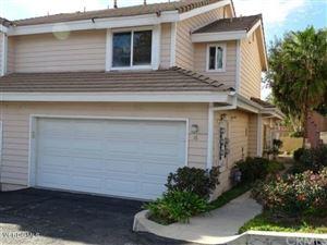 Photo of 2762 ERRINGER Road #16, Simi Valley, CA 93065 (MLS # 218004767)