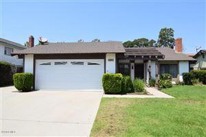 Photo of 2497 KIMBERLY Avenue, Camarillo, CA 93010 (MLS # 218009767)
