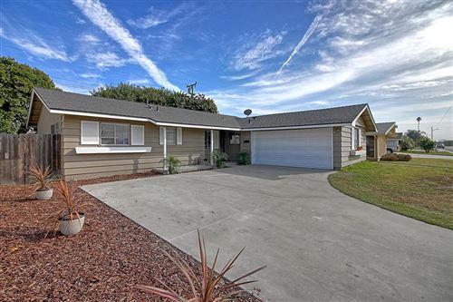 Photo of 2220 ISABELLA Street, Oxnard, CA 93036 (MLS # 219013767)