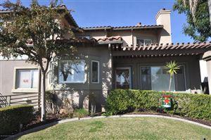 Photo of 255 North MICHIGAN Avenue #5, Pasadena, CA 91106 (MLS # 818005767)