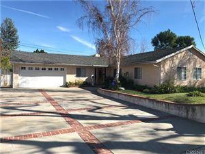 Photo of 7516 LENA Avenue, West Hills, CA 91307 (MLS # SR18024767)
